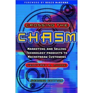 Explains High Technology Lifecycles The Main Challenges Toward Getting Widespread Adoption And What Appeals To Marketing Technology Business Books Marketing