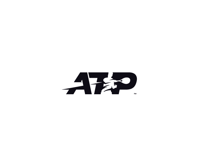 New Logo And Identity For Atp Tour By Matta Logos Best Logo Design Logo Branding