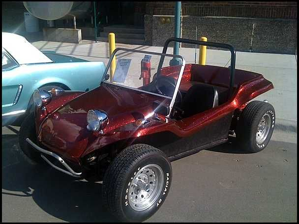 Meyers Manx For Sale | Manx Dune Buggy For Sale