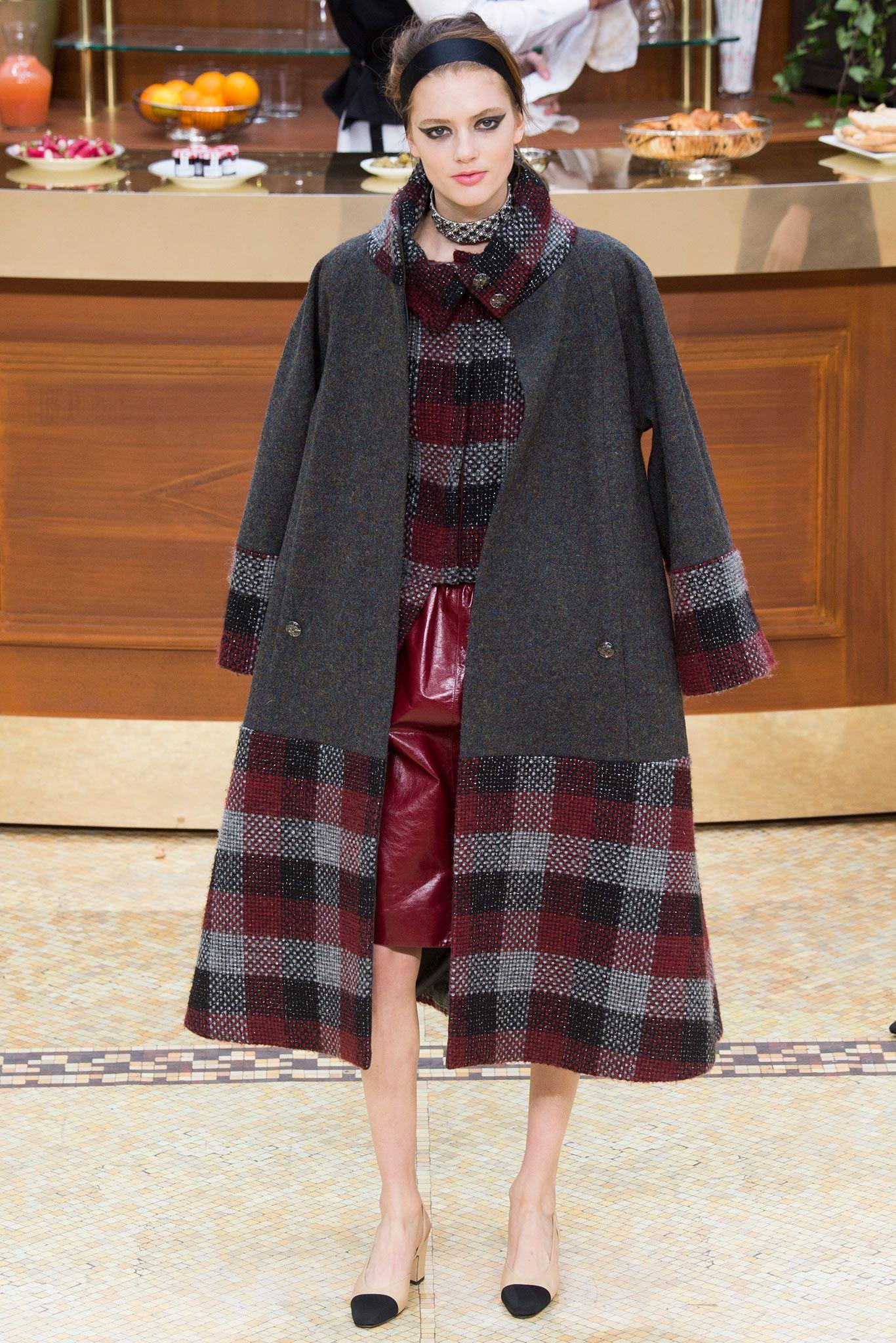 Chanel Otoño 2015-confección - Colección - Galería - Style.com