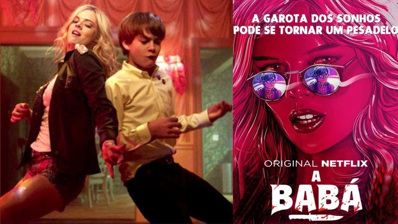 A Baba Melhores Filmes Netflix Trailer Do Filme Dublado