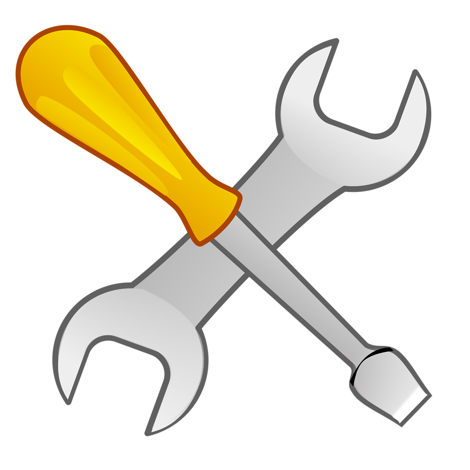 Illustration Of Tools Free Stock Photo Tools Clip Art Business Tools