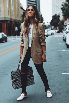15+ EDGY CASUAL WORK OUTFITS FOR SUMMER YOU WILL D