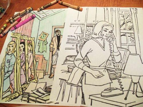 23 printer friendly nancy drew coloring pages - Nancy Drew Coloring Pages