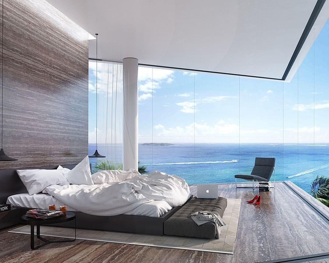 Beautiful Master Bedrooms With Modern Interior Decor Capstone