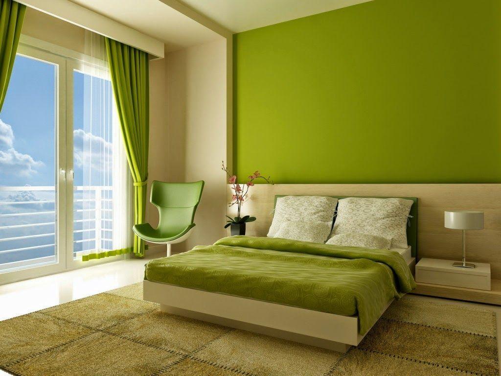Pin Di Model Rumah Colorfull modern interior bedroom