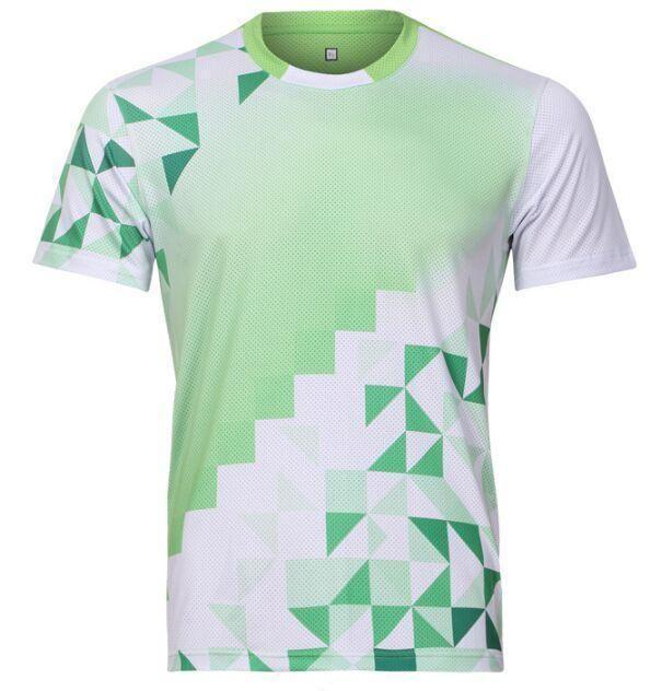 Badminton Shirt Unisex Table Tennis Jersey Plus Size Breathable Woman Men T Shirt Badminton Ping Pong Tshirt Trainning Shirts Sport Shirt Design Mens Tshirts Mens Hottest Fashion