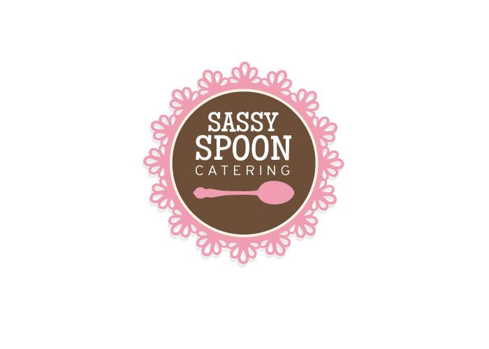 Sassy Spoon Catering Logo
