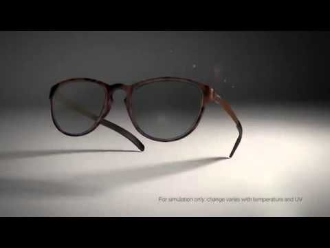 2403379d8235 Porsche Design brillen en zonnebrillen  Iconics - YouTube