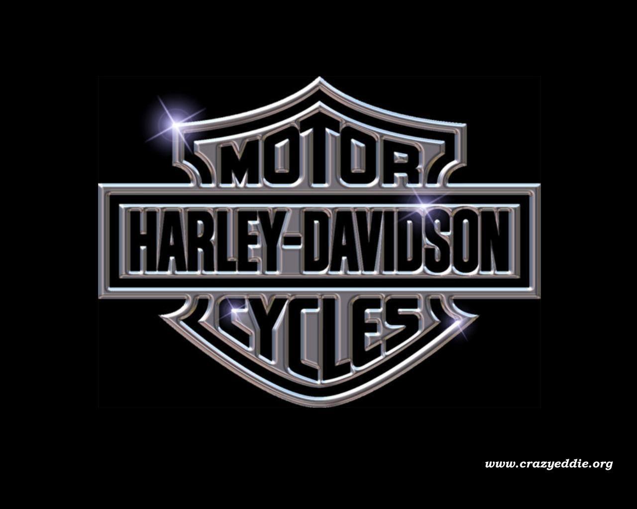 Harley Davidson Wallpapers Screensavers Wallpaper Free
