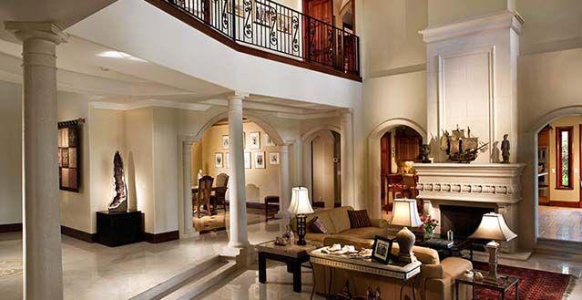 Casa La Cappola, Hypoluxo Island, Palm Beach, Florida, USA http://www.estatevacationrentals.com/property/casa-la-cappola