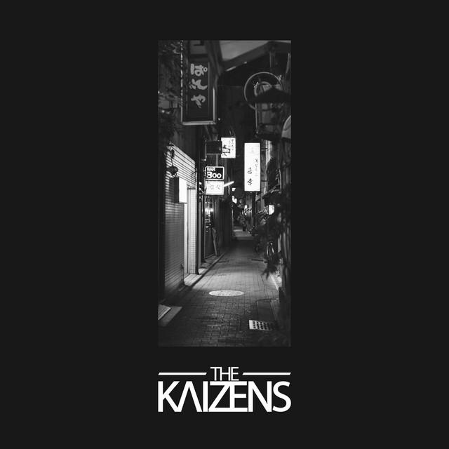 Broken An Album By The Kaizens On Spotify Spotify Music New Rock Music Music Streaming