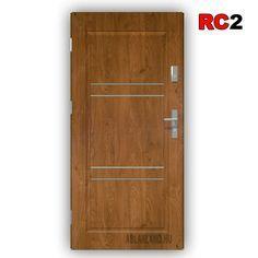 Security Door, RC2, Winchester, Full, Outdoor, SteelSafe P …
