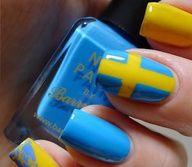 nail art pen sverige