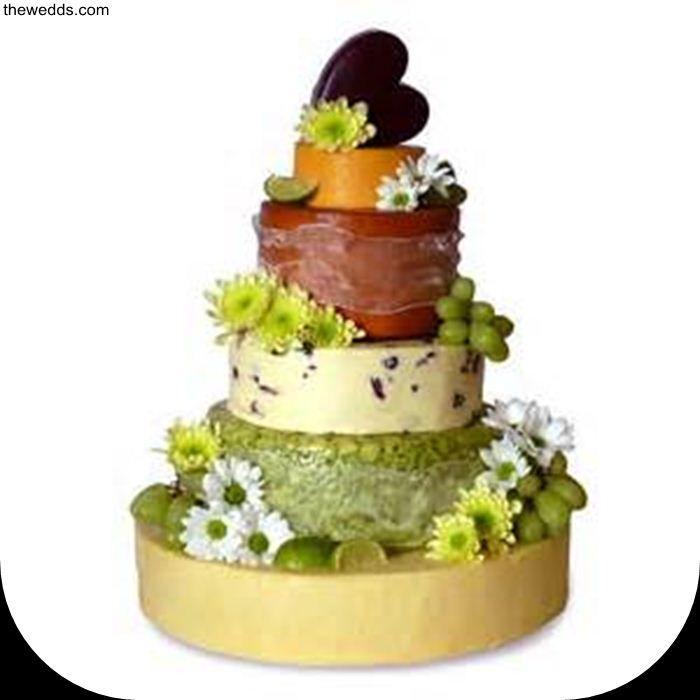 Floral costco wedding cakes | Catering | Pinterest | Costco, Wedding ...