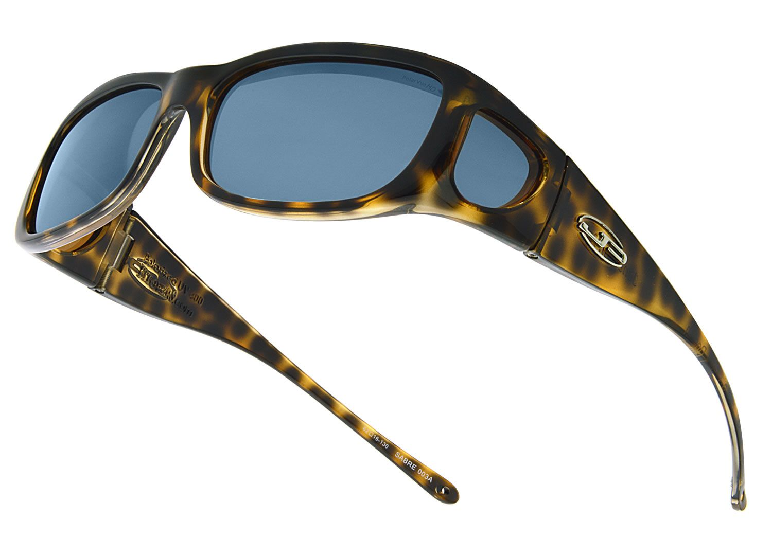 246e03fca85b Sabre™ Cheetah Fitovers - stylish fit over sunglasses by the original  Fitovers Eyewear™
