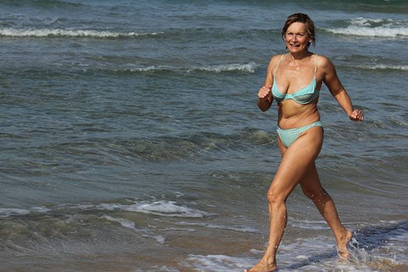 image result for older woman bikini | thinking about | pinterest