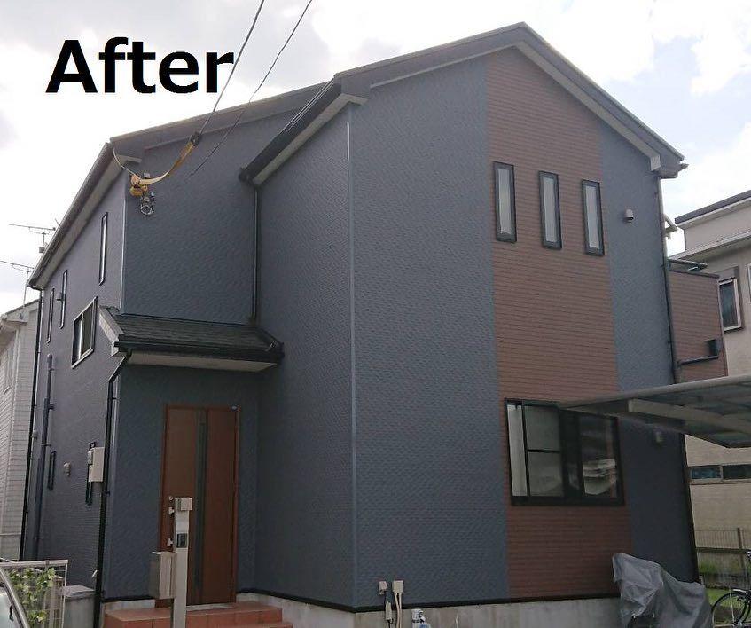 ビフォーアフターの一例です Fukuoka Before After ビフォー