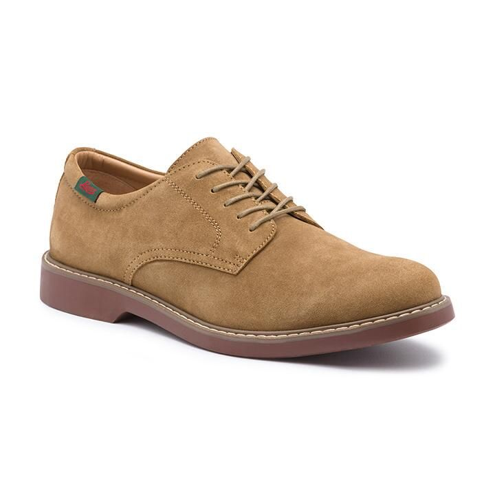 Pasadena Buck II in 2020 | Lace up, Oxford shoes, Shoes