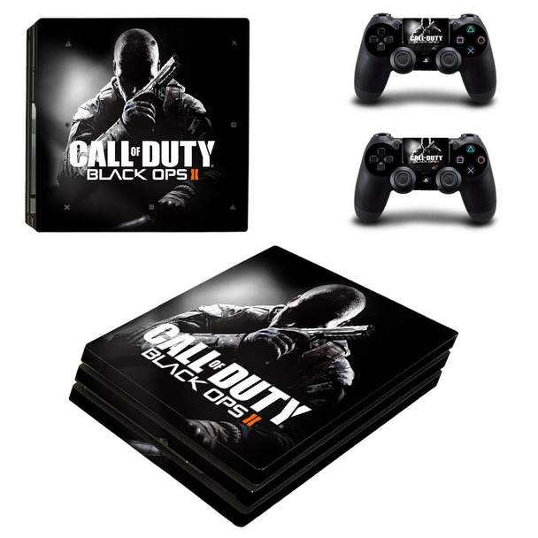 Call Of Duty Black Ops 2 Captain Alex Mason Ps4 Pro Skin Call Of