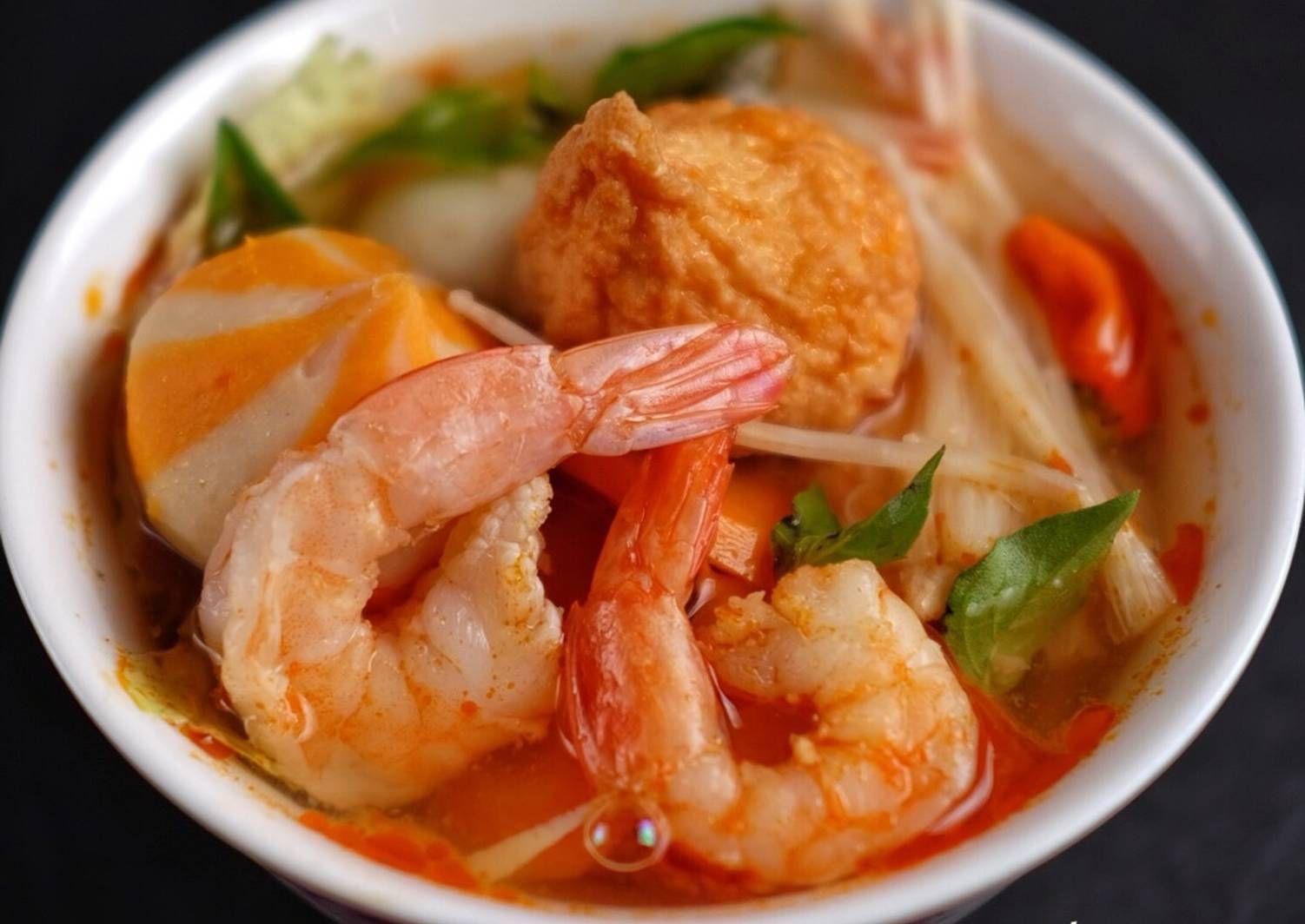 Resep Sup Tomyum Pedas Oleh Susi Agung Resep Resep Sup Resep Masakan Indonesia Resep