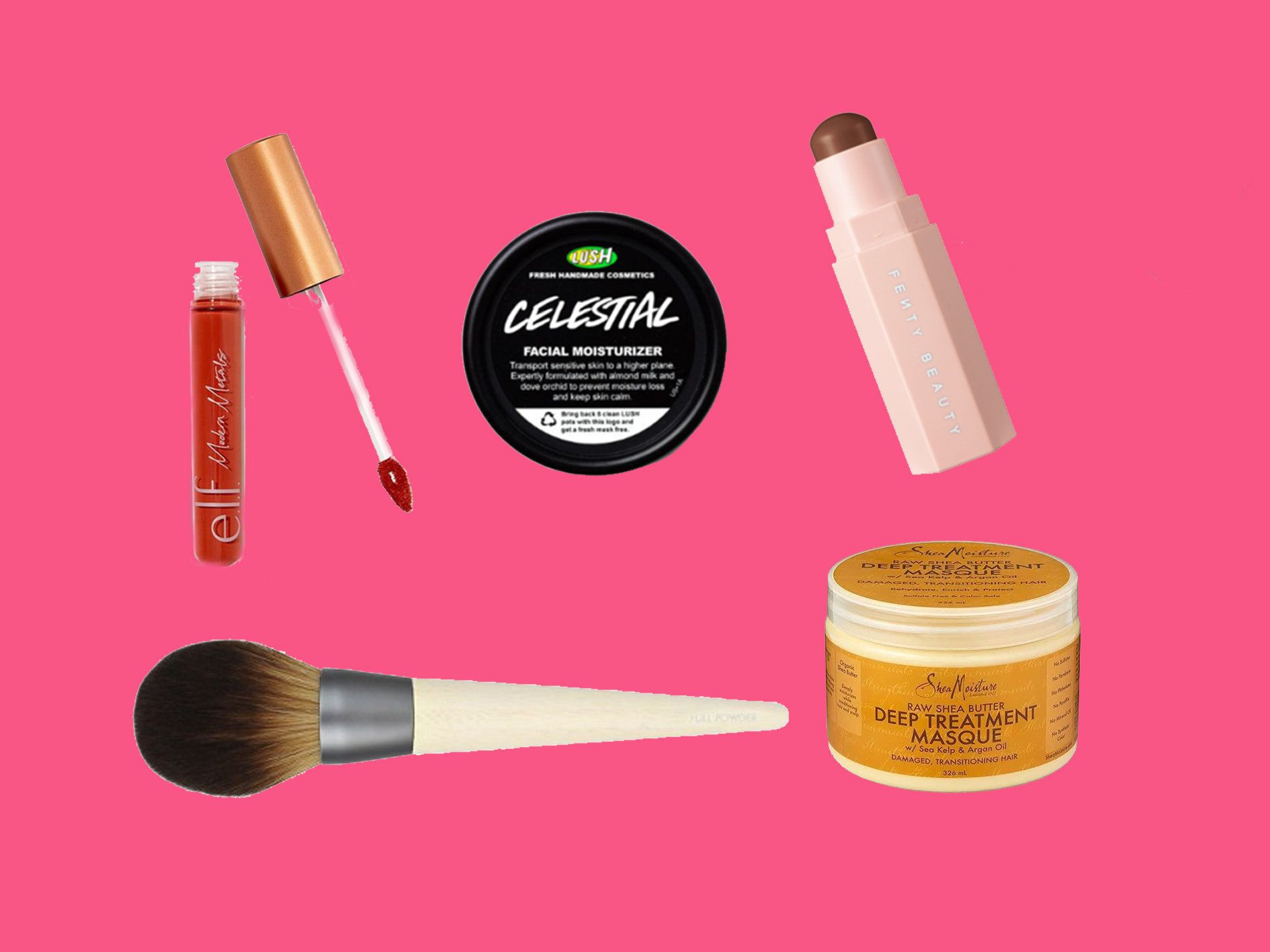 9 Vegan Beauty Products That Are 100 CrueltyFree