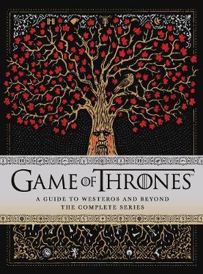 Game of thrones tv series book timeline