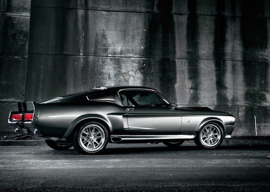 Shelby Mustang, all time fav | My top ten | Pinterest | Shelby ...