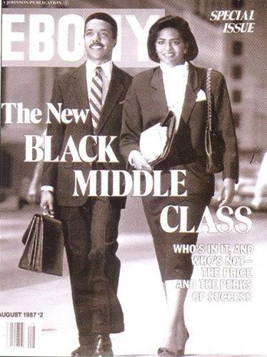 Ebony magazine covers 1960