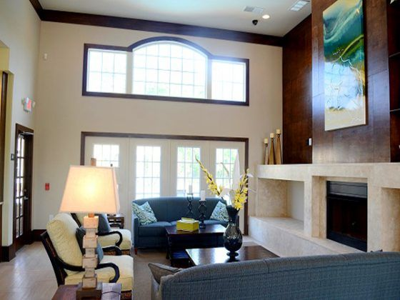 Magnolia Preserve Apartments Dothan Al Clubhouses