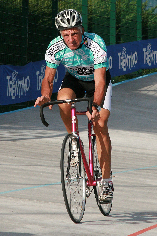 Francesco Moser Nato Il 19 Giugno Ciclista Italiano 1951