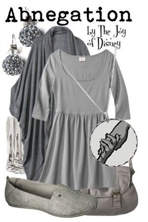 Faction symbols divergent black and white dress