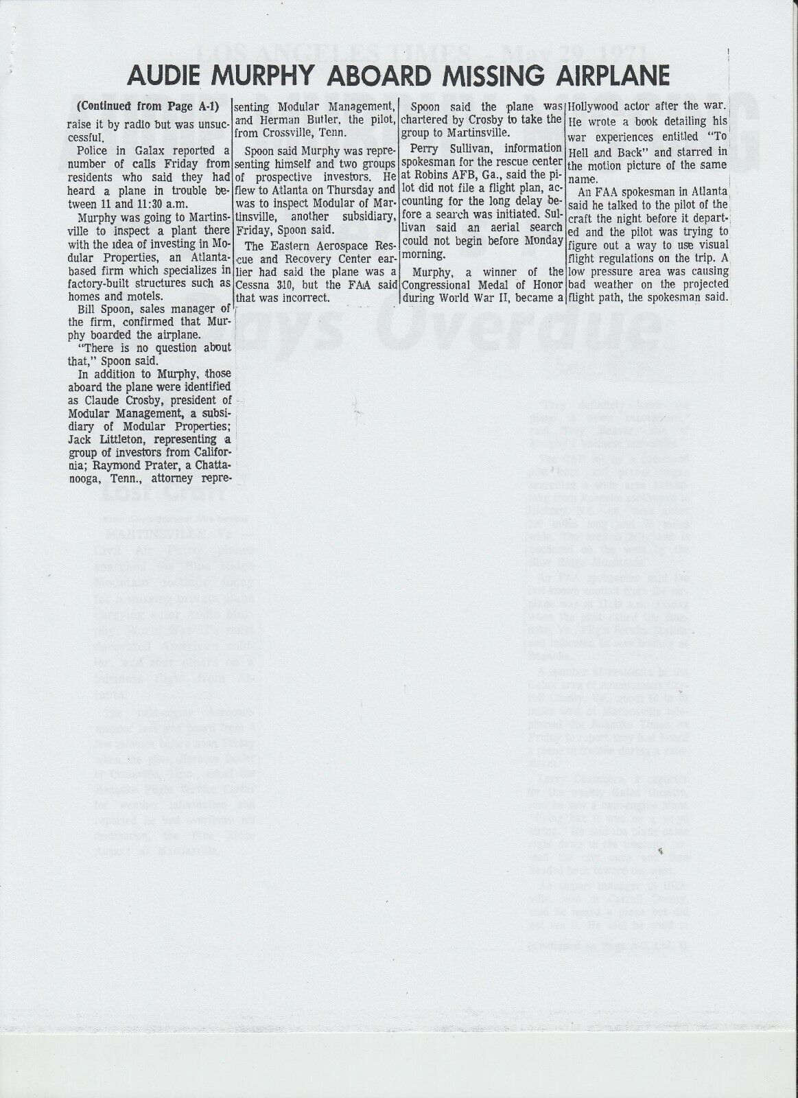 Audie Murphy Articles Ebay Articles Things To Sell