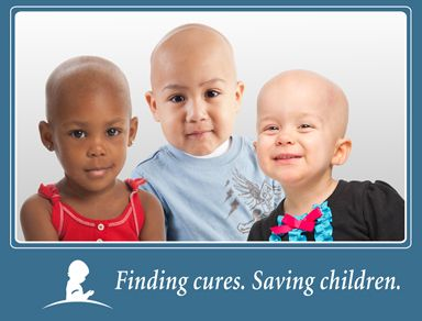 St Jude Childrens Research Hospital Love St Judes