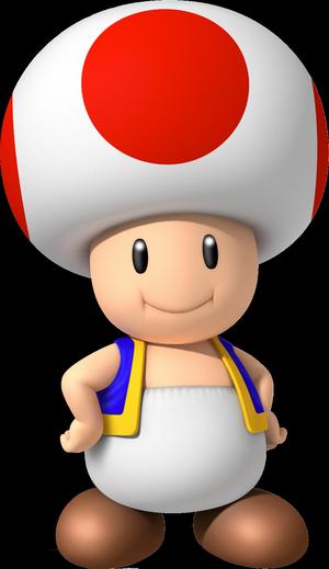 Toad E Uma Personagem Presente Nas Series Do Super Mario Toad Faz A Sua Aparencia Em Muitos Mario Bros Super Mario Bros Party Super Mario Bros