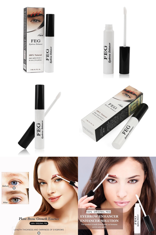Visit To Buy Eyes Care Original Eyebrow Enhancer Growth Treatments