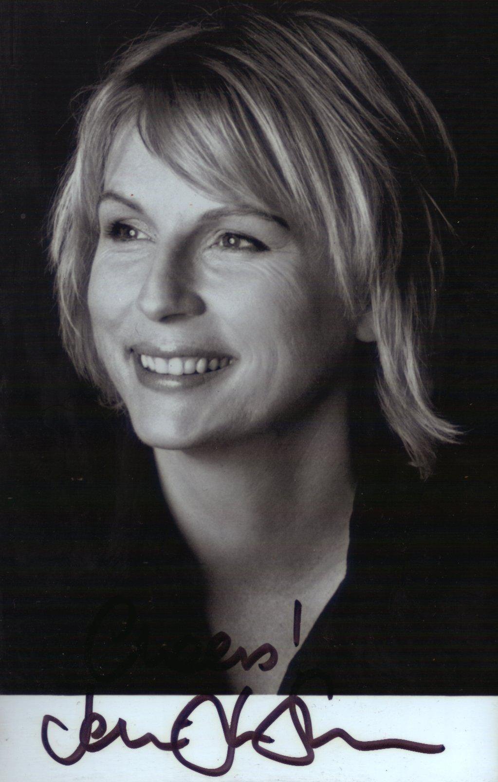 Watch Jennifer Saunders (born 1958) video
