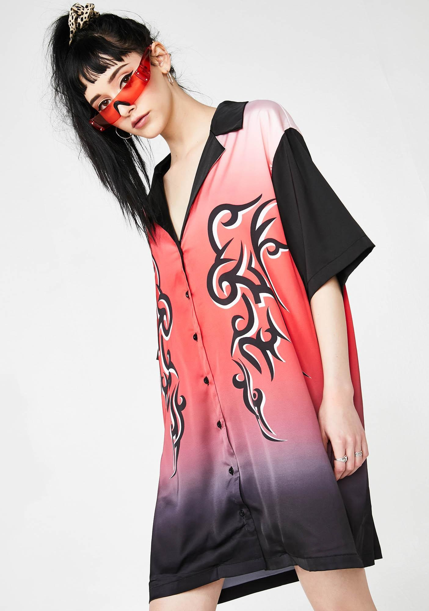 Tribe Dress   Neon dresses, Online clothing boutiques, Fashion