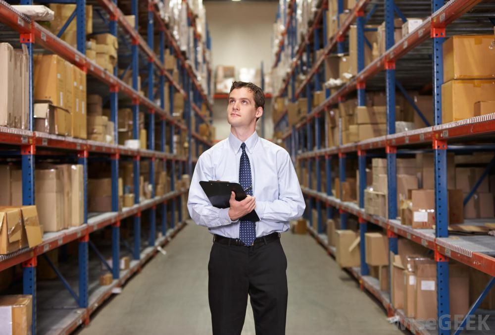 Inventory Clerk Job Description Sample  Job Description