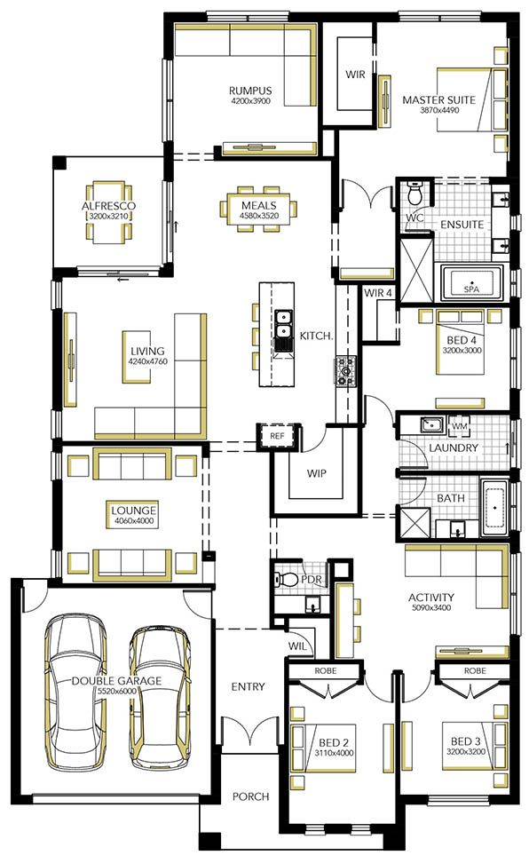 Home designs house plans melbourne carlisle homes house home designs house plans melbourne carlisle homes malvernweather Choice Image
