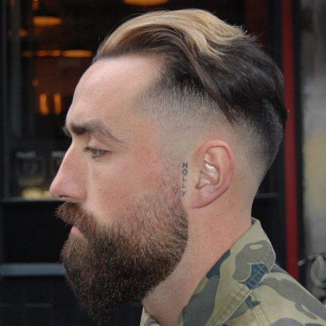 How To Look Your Best 20 Hairstyles For Balding Men