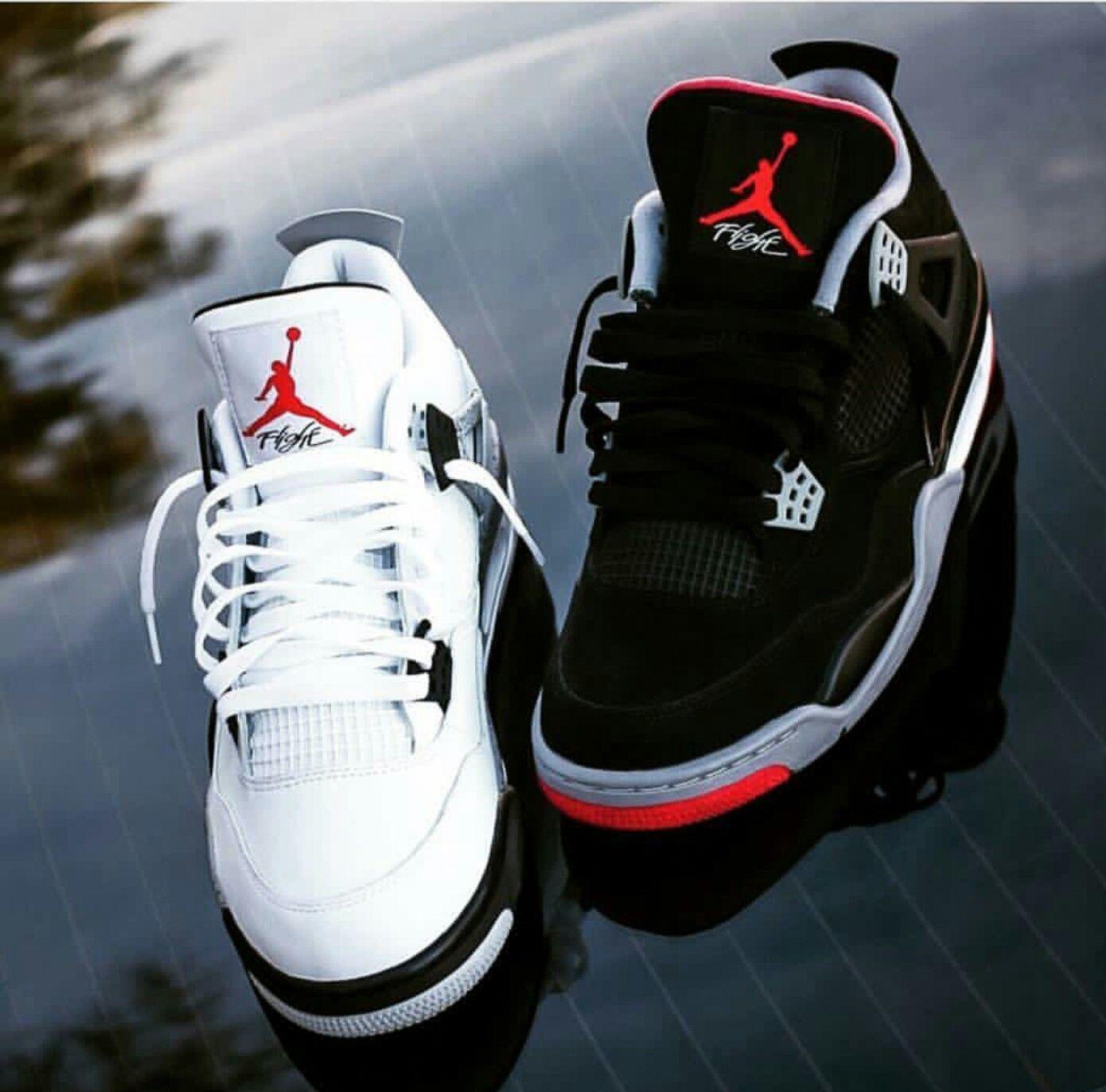online store 794ef 0f499 Jordan 4s Men s Sneakers, Running Sneakers, Running Shoes For Men, Sneakers  For Sale