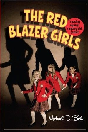 The School Blazers Were Just Like These Only Green Chapter Books Books Good Books