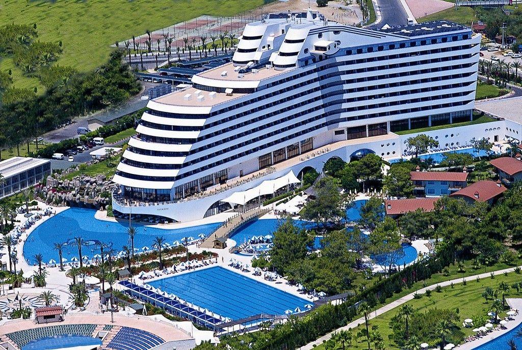 Titanic Beach Lara The Luxury Resorts Turkey California Ski Resorts Beach Resorts Hotels And Resorts