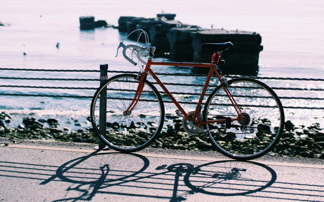 Why You Should Be Determined To Travel Bicycle Trip Travel