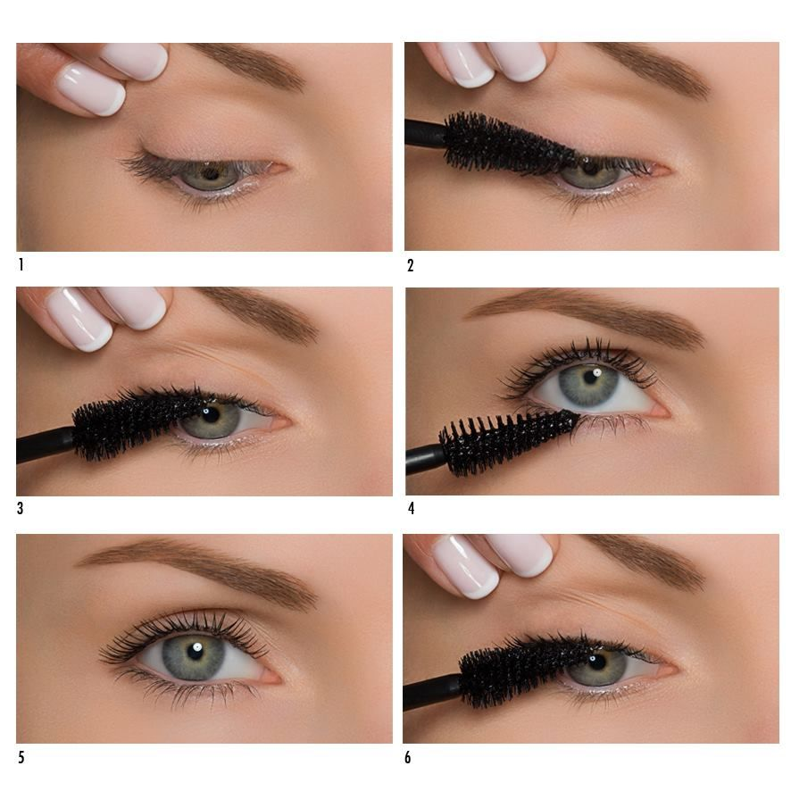 Beauty Basics: How to Apply Mascara Perfectly Every Time