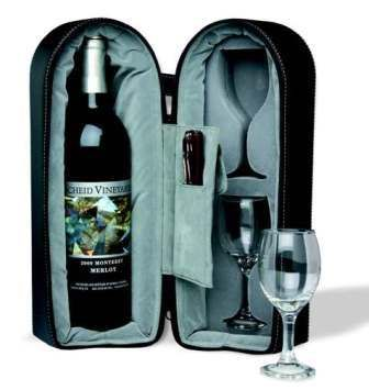 Awesomewinestore Com Wine Travel Case Wine Travel Wine Bottle Carrier