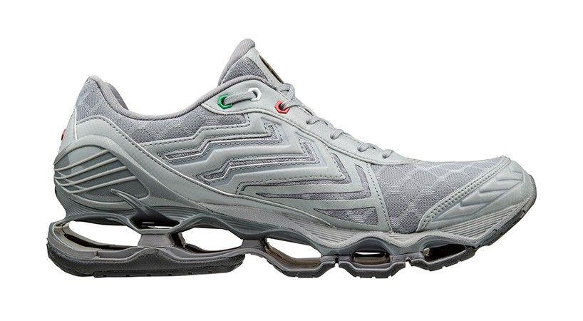 lamborghini x mizuno sneakers are street racers for your