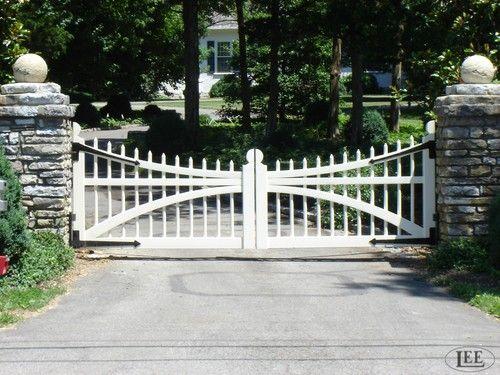 Horse Farm Entrance Gates And Barn Gates Lucas Equine