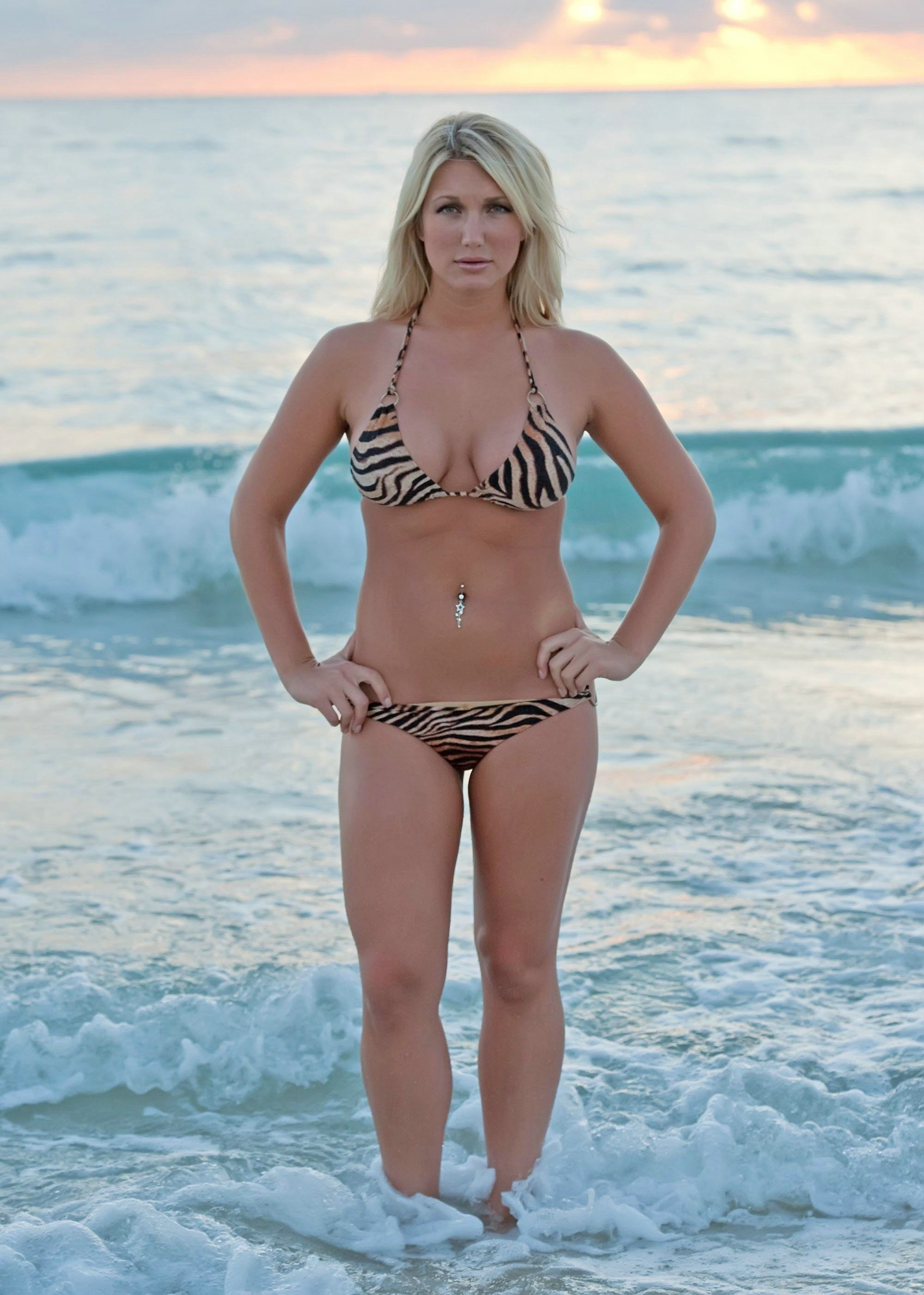 Bikini Nick Hogan naked (26 photo), Sexy, Sideboobs, Twitter, panties 2015